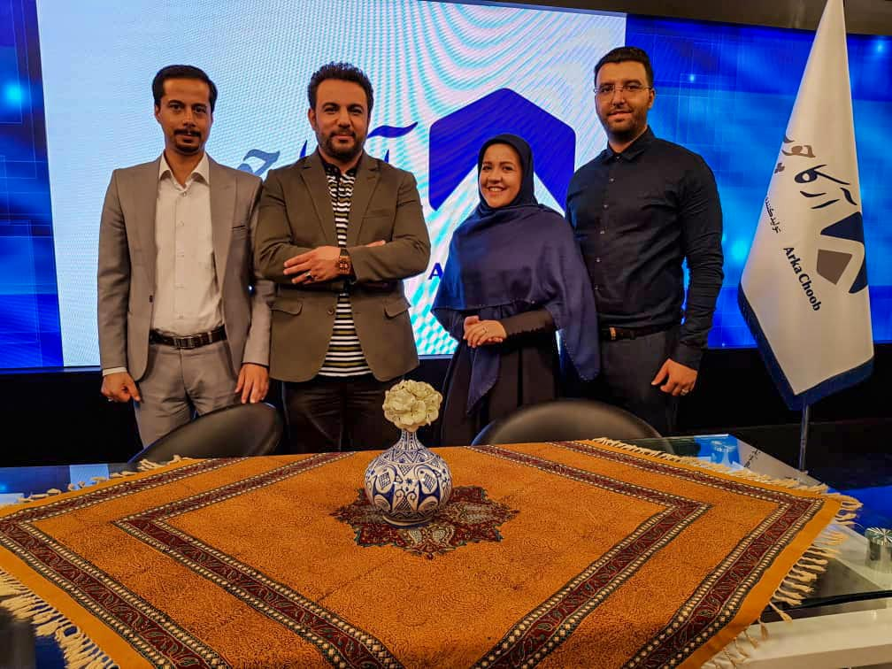 برنامه خانه مهر – شبکه جام جم