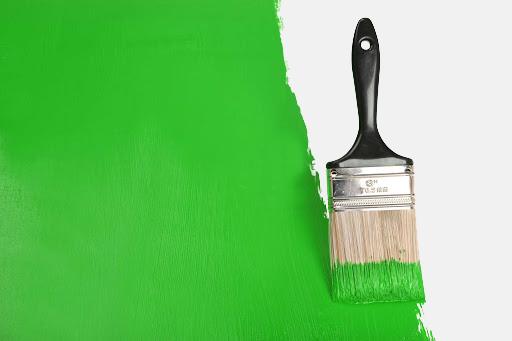 بررسی رنگ سبز دکوراسیون
