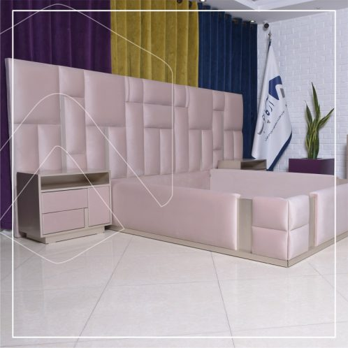 سرویس خواب جدید آرکا چوب کد 376
