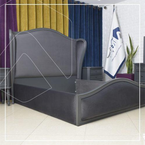 سرویس خواب جدید آرکا چوب کد 377