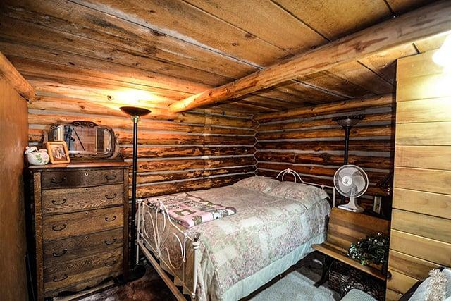 کوچک و روستایی - طراحی اتاق خواب روستایی